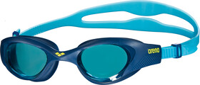 arena The One Goggles Barn light blue blue light blue
